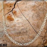 Silver Viking chain